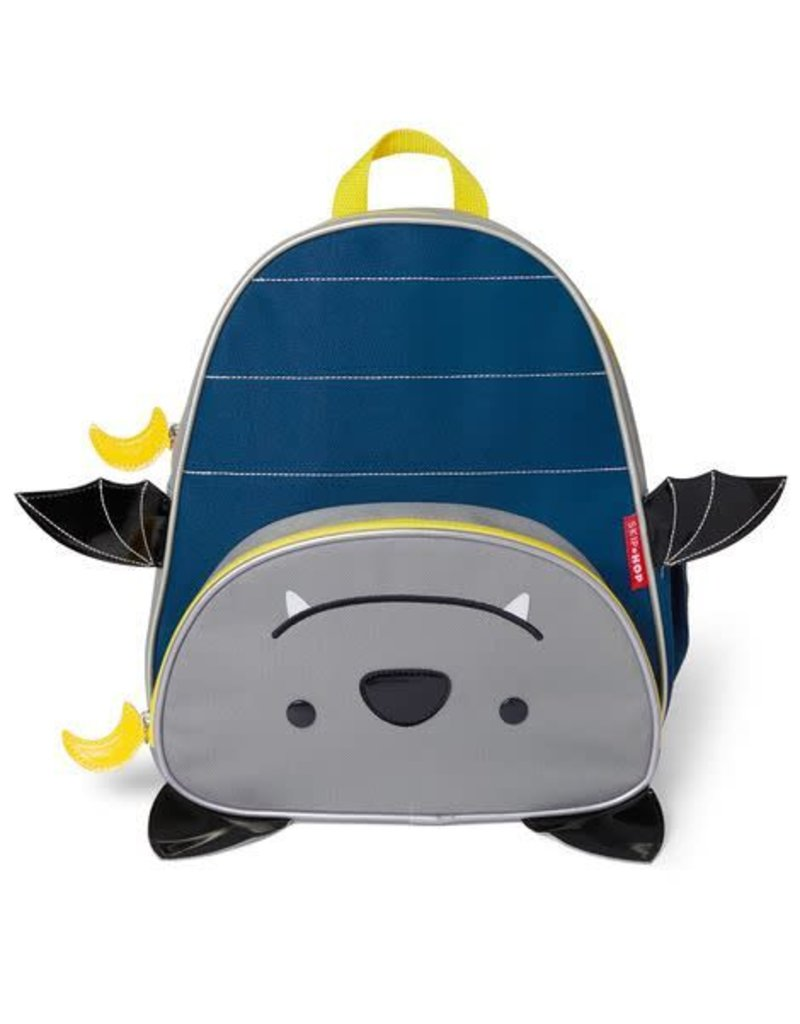Skip Hop Backpack: Bat