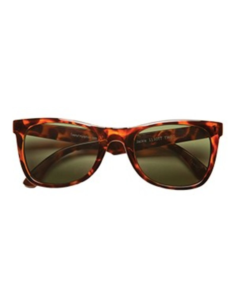 Jackie Toddler Sunglasses |Tortoise