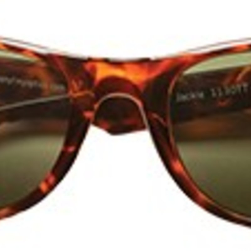 Jackie Toddler Sunglasses |Tortoise