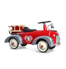 Baghera Baghera | Speedster Fire Truck Ride On