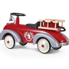 Baghera | Speedster Firetruck Ride On