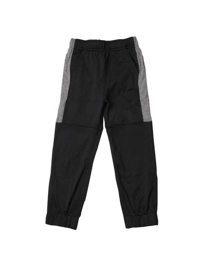 Wes & Willy Striped Jogger