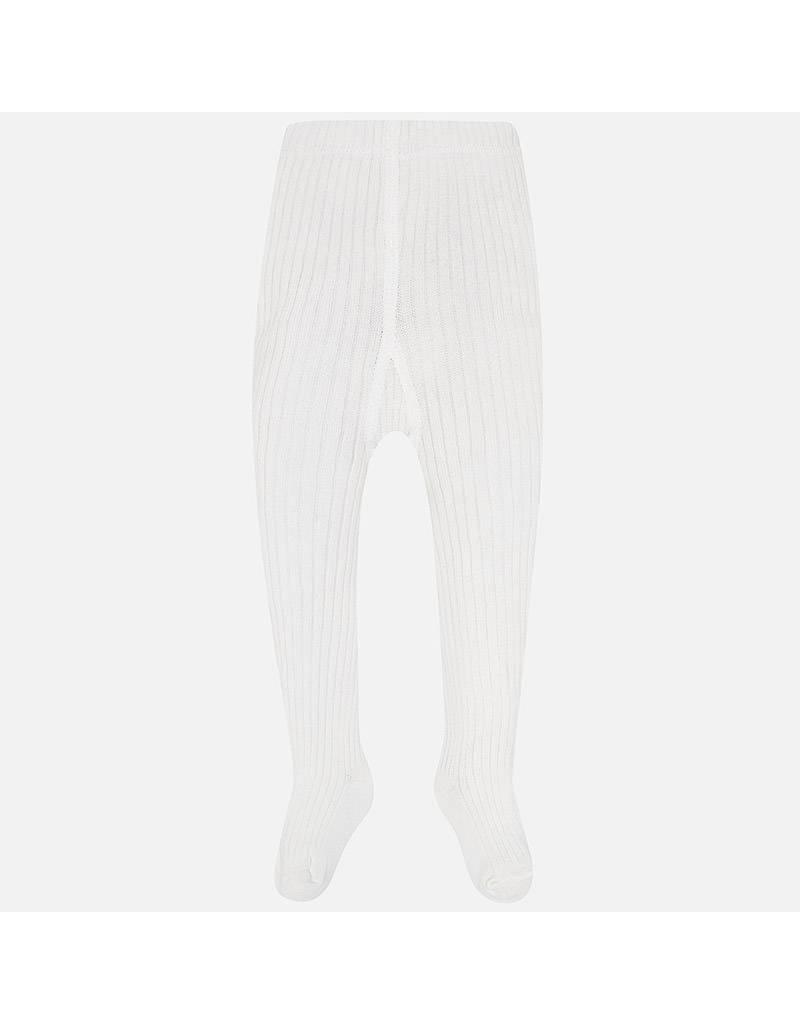 Mayoral Mayoral | Ribbed Tights