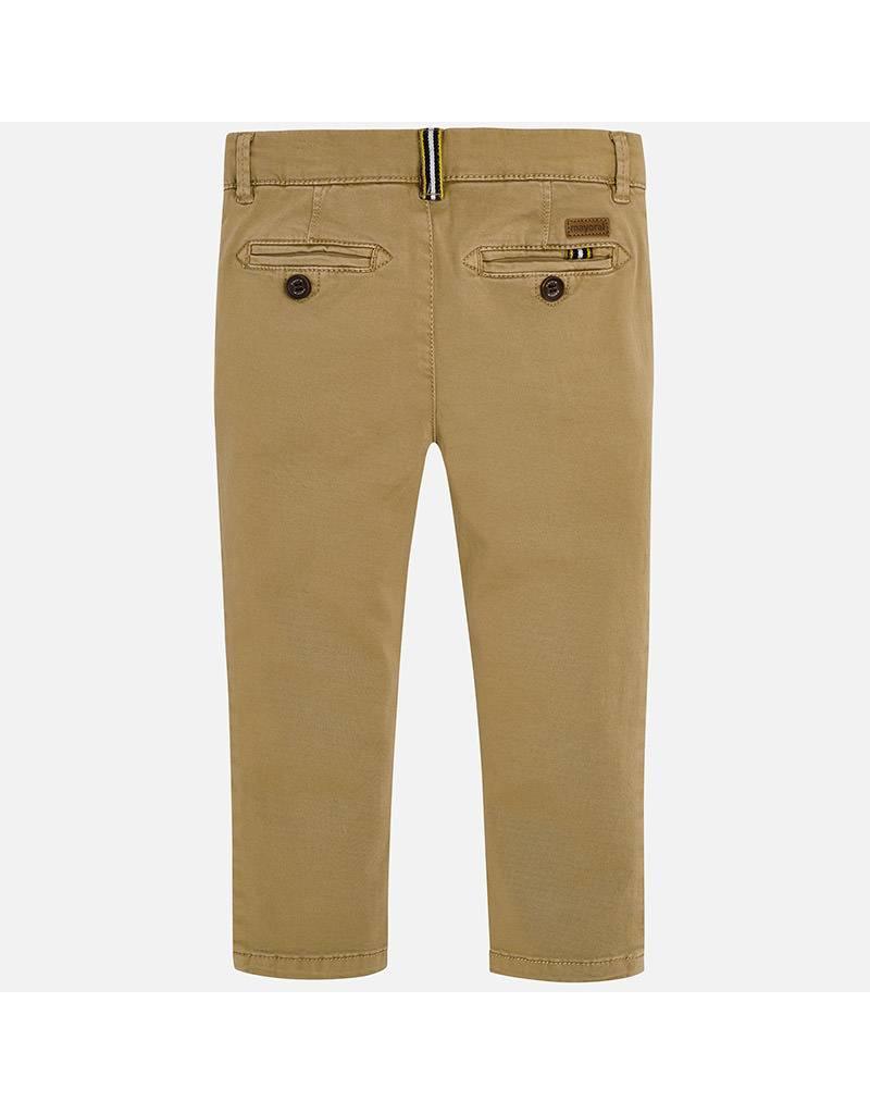 Mayoral Mayoral | Side Stripe Chino Pants