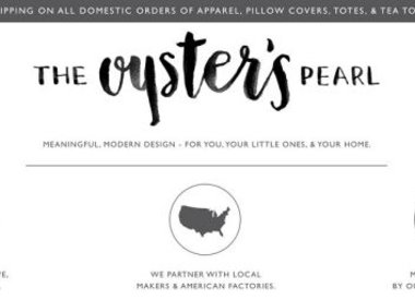 The Oyster's Pearl