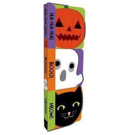 Chunky 3-Pack Halloween Books