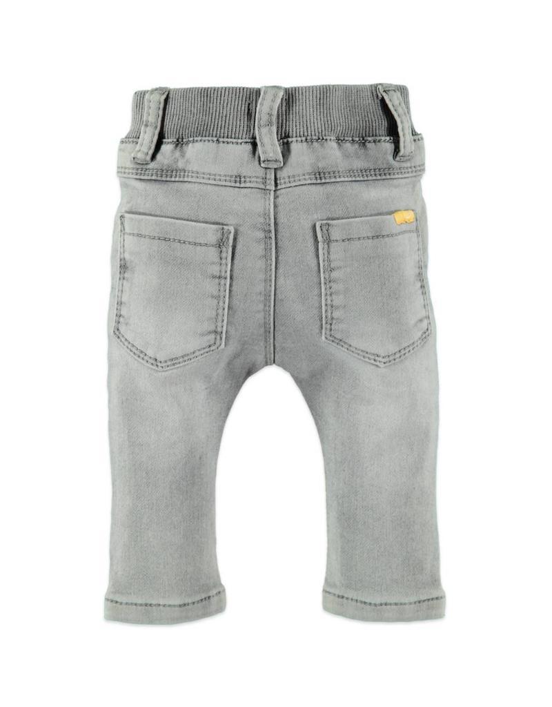 BabyFace Babyface | Gray Wash Baby Jeans