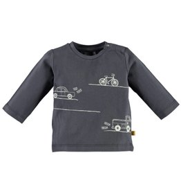 BabyFace Babyface | Vehicles Baby Tee