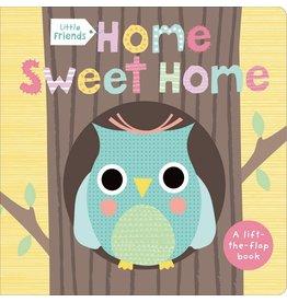 Little Friends Book   Home Sweet Home