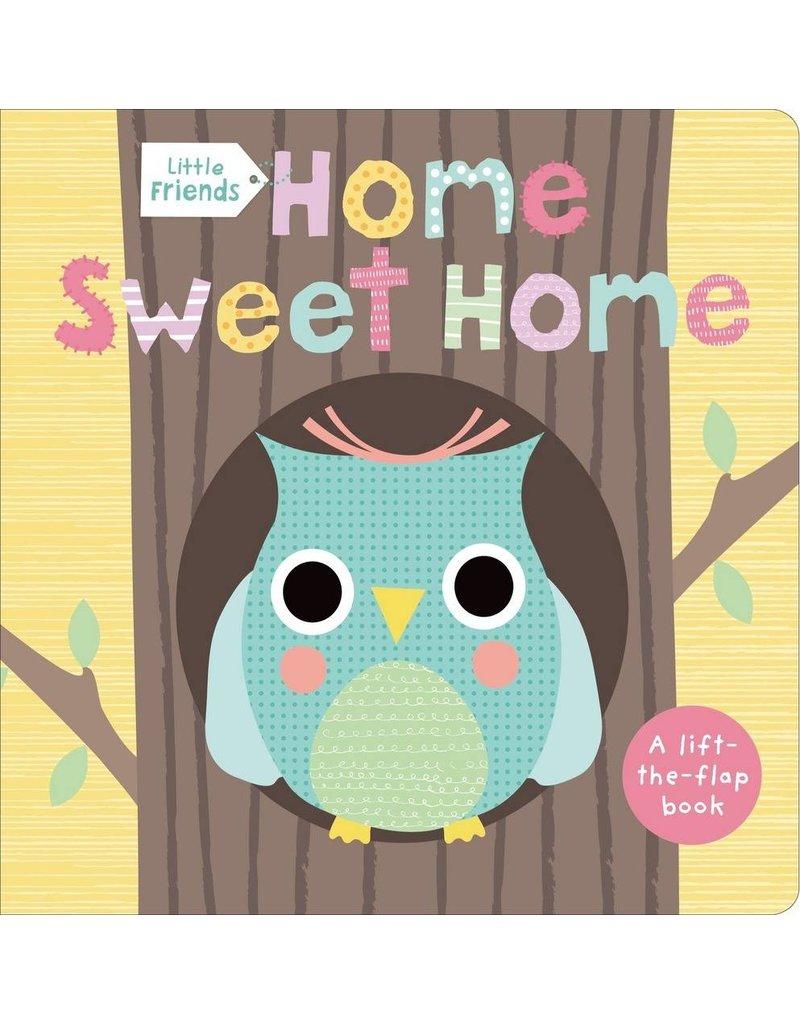 Little Friends Book | Home Sweet Home