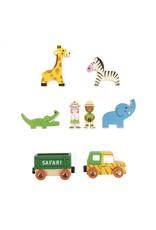 Janod Janod Mini Story | Safari