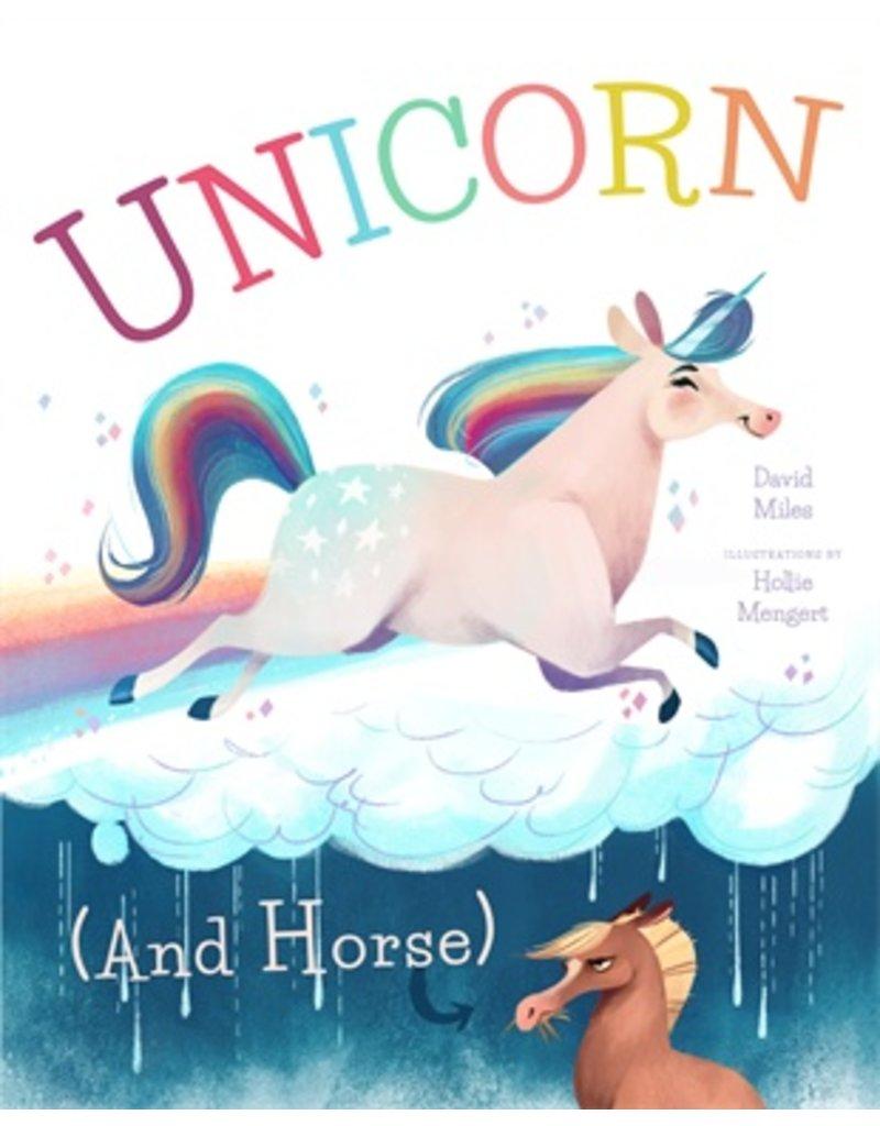 Unicorn & Horse