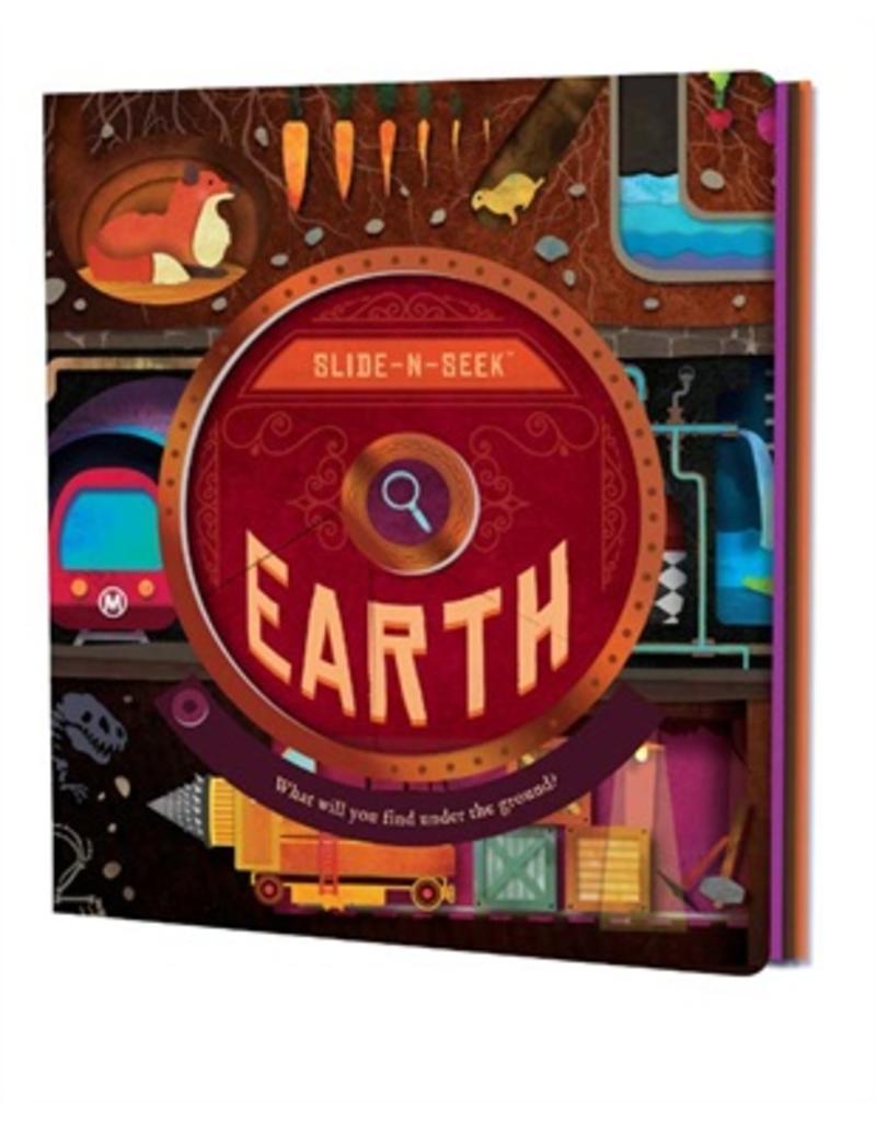 Slide-N-Seek   Earth