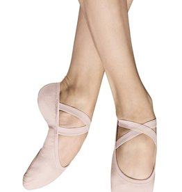 BLOCH PERFORMA BALLET SLIPPER PINK