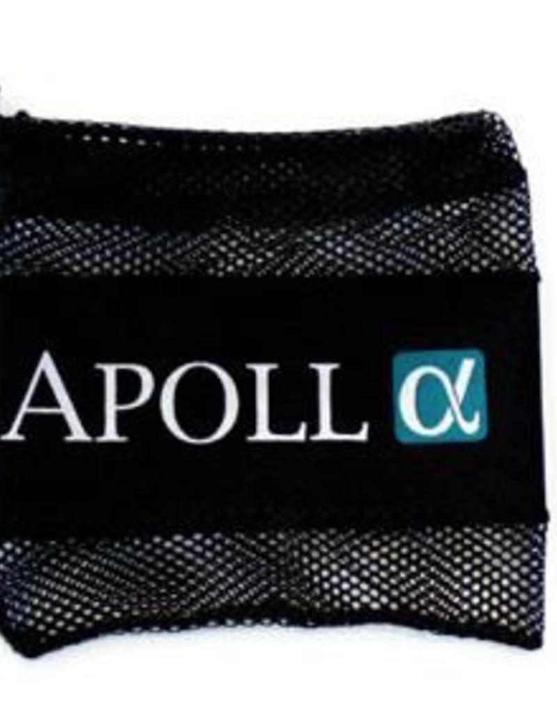 APOLLA APOLLA MESH BAG