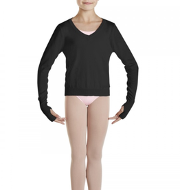 BLOCH BOW BACK SWEATER
