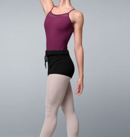 BLOCH KNIT SHORTS