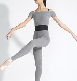 BLOCH CROPPED SWEATER