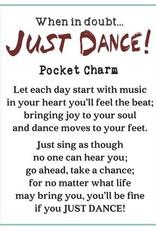 JUST DANCE CHARM