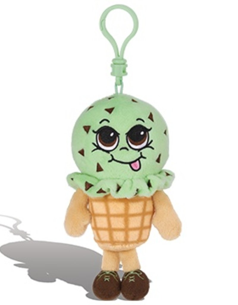 WHIFFER SNIFFERS MAY B MINTY