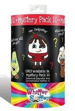 WHIFFER SNIFFERS MYSTERY PACK 10