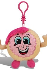 WHIFFER SNIFFERS PHIL O'JELLY BACKPACK CLIP