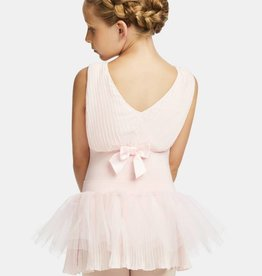 CAPEZIO PLEATED SKIRT