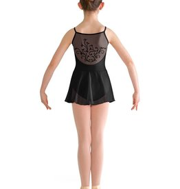 BLOCH SKIRTED CAMI LEO