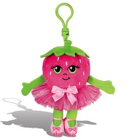 WHIFFER SNIFFERS STRAWBERRY TWIRL CLIP