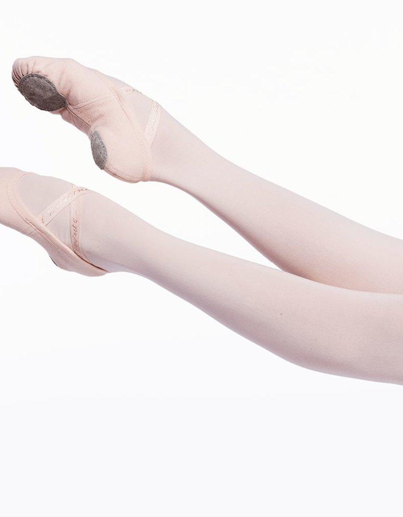 VIVANTE WOMENS BALLET SLIPPER