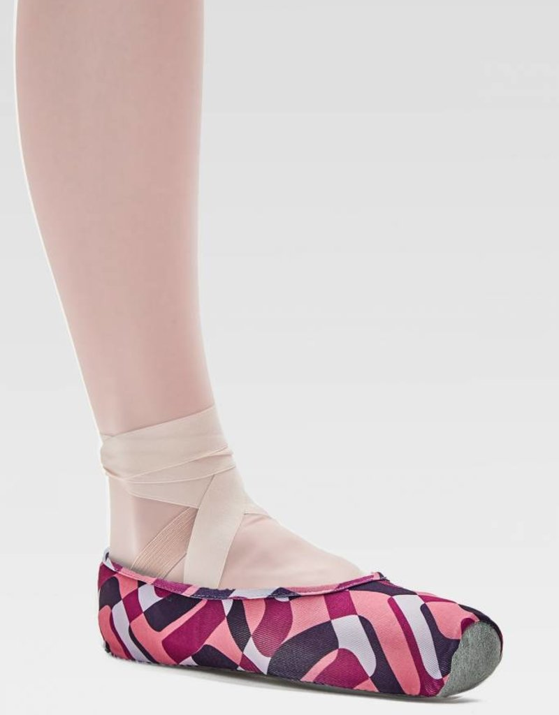 SODANCA POINT SHOE COVER