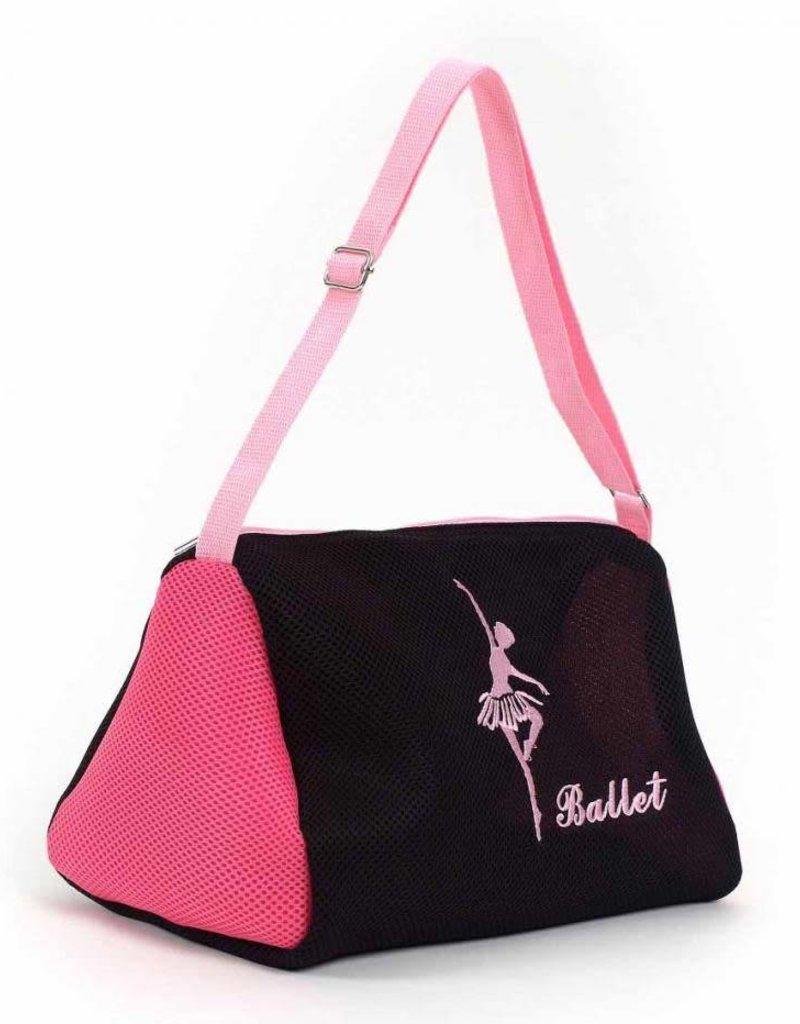 BALLERINA MESH BAG