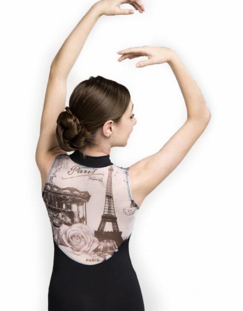 AINSLIEWEAR PARIS LEO GIRLS