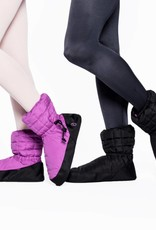RUSSIAN POINT QUILTED WARM UP BOOTIES