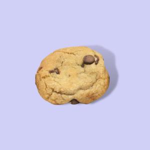 Chocolate Chip Cookie  Chocolate Chip  Cookie - 400mg THC Distillate