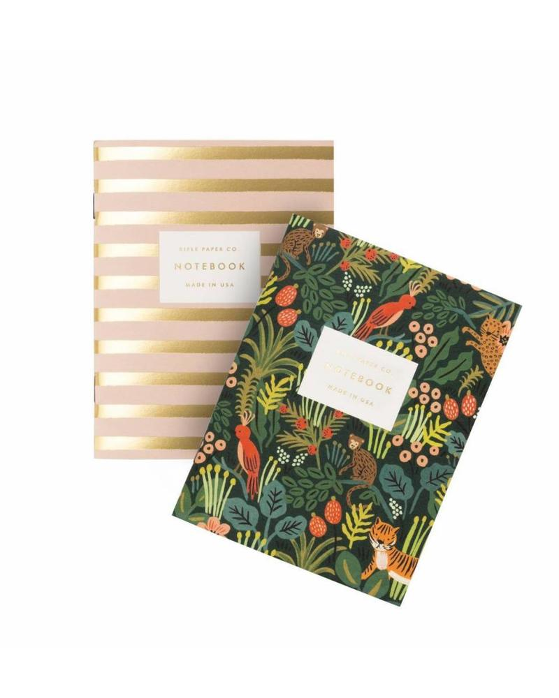 Rifle Paper Jungle Pocket Notebooks