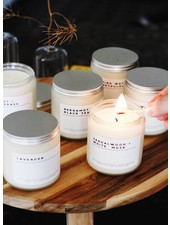 True Hue Signature Candle Collection
