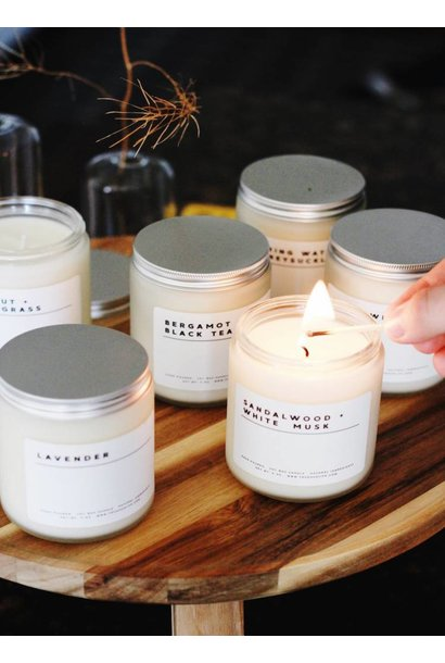 Signature Candle Collection