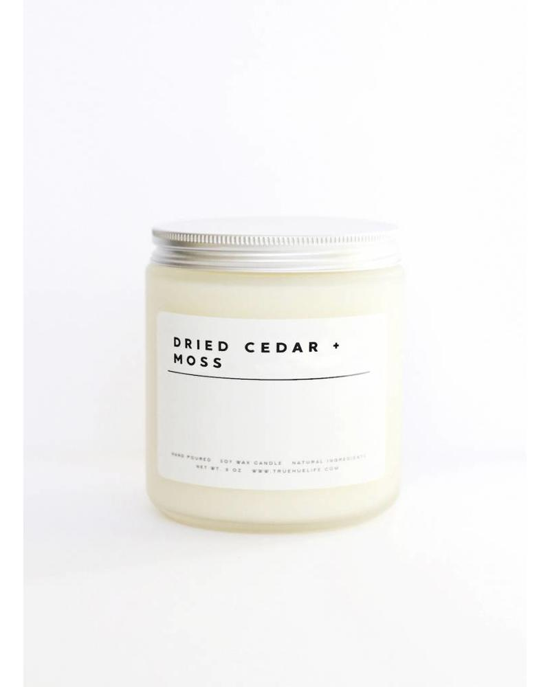 True Hue True Hue Signature Candle Collection