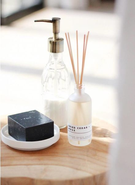 True Hue Signature Diffuser Collection