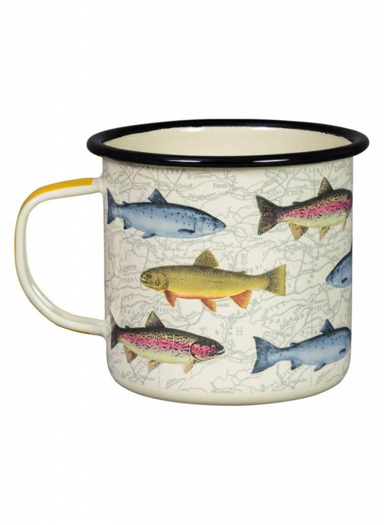 Wild & Wolf Enamel Mugs-2