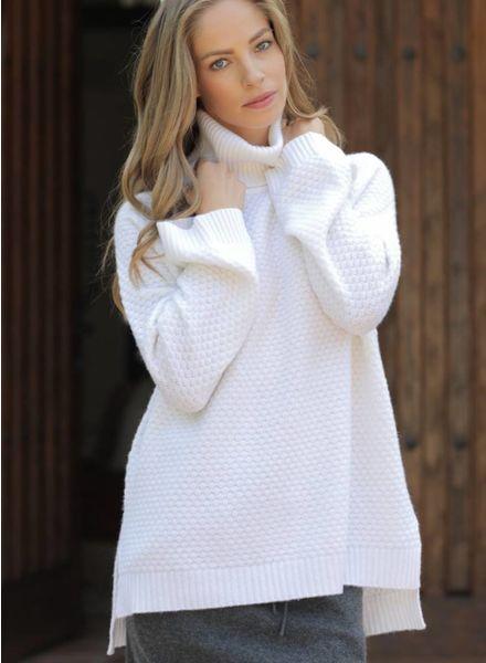 Bianca Cashmere Sweater