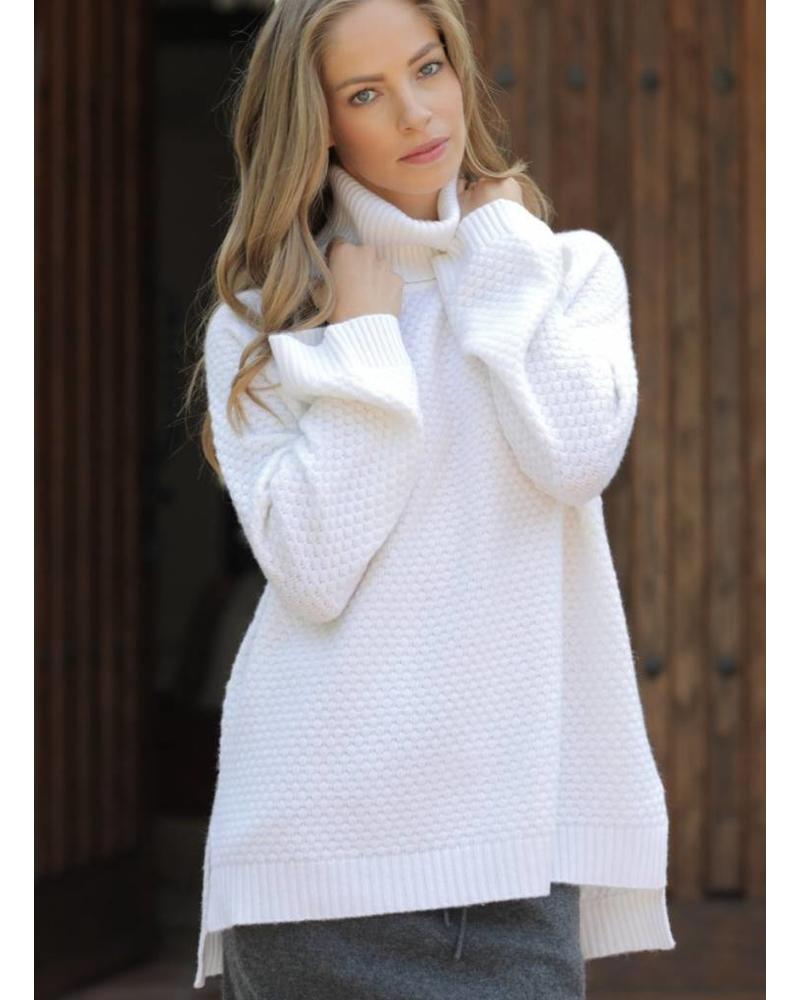 Oats Bianca Cashmere Sweater