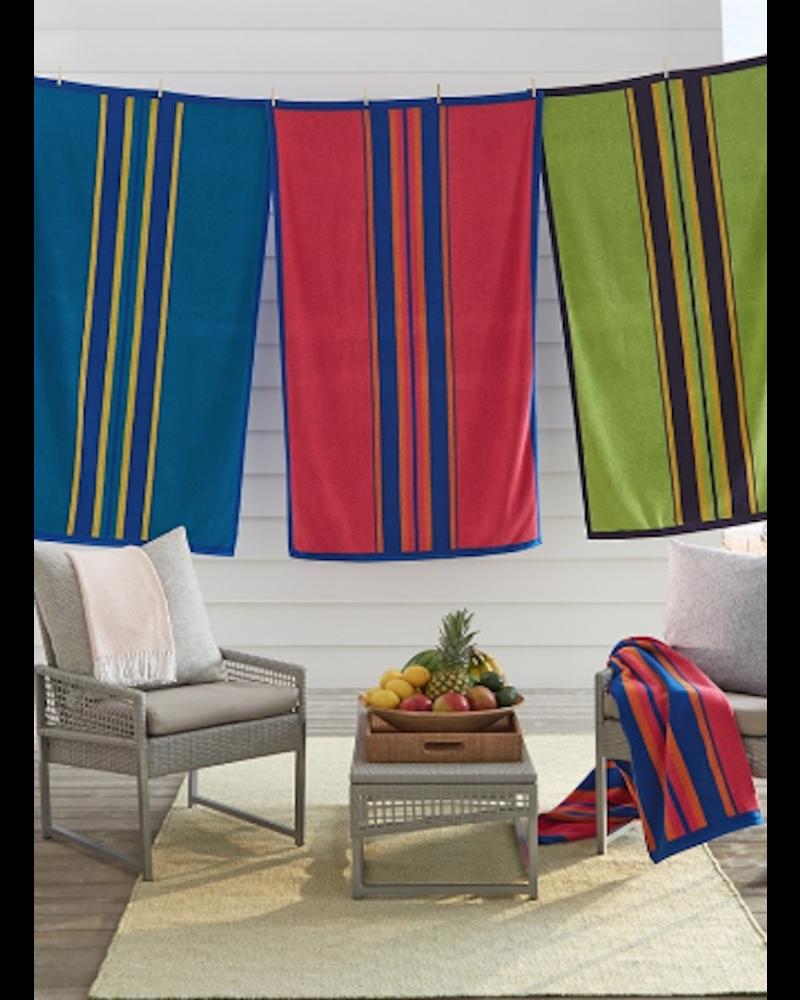 Sferra Kahana Beach Towel