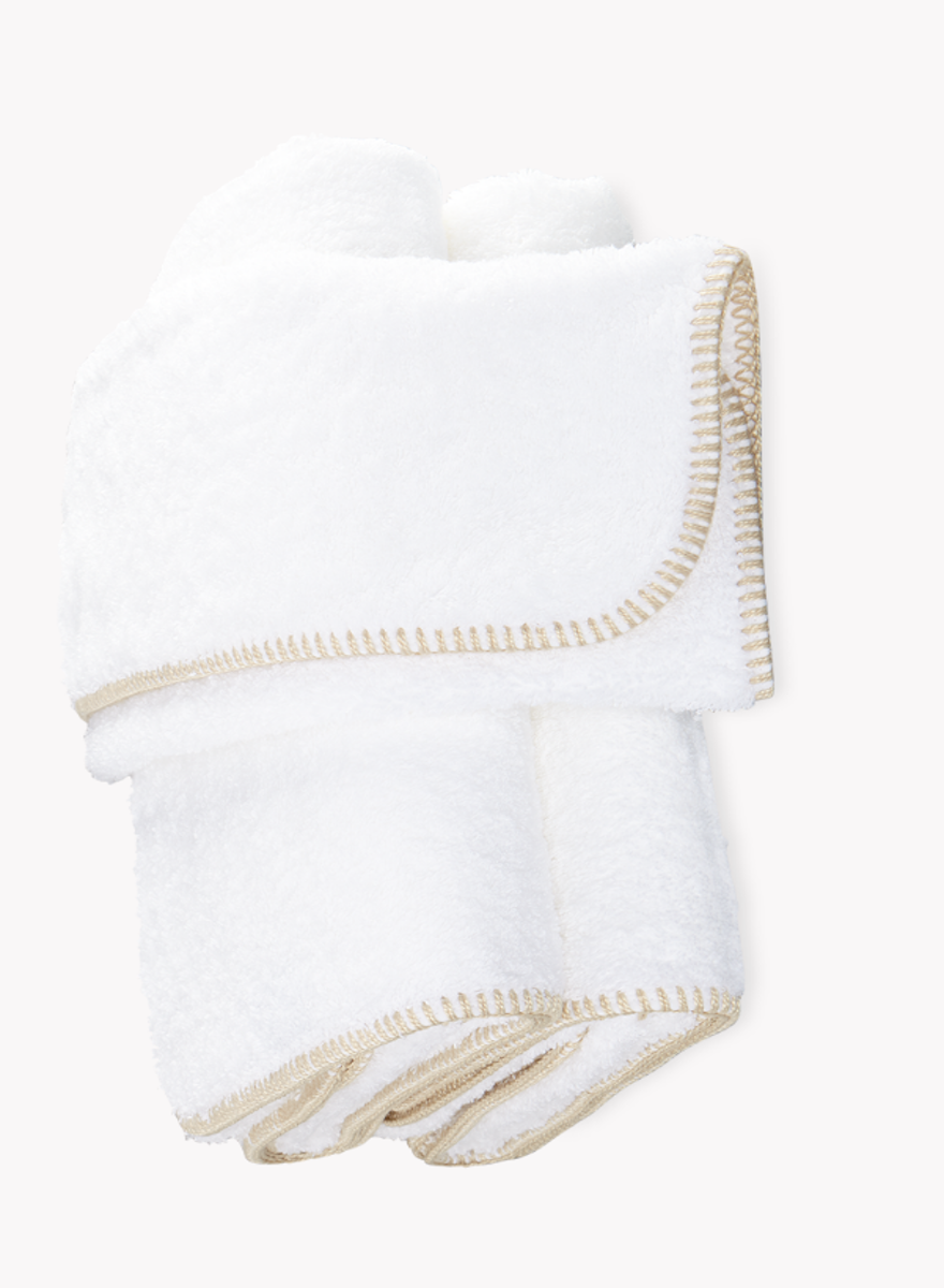 Matouk Whipstitch Bath Towels-4
