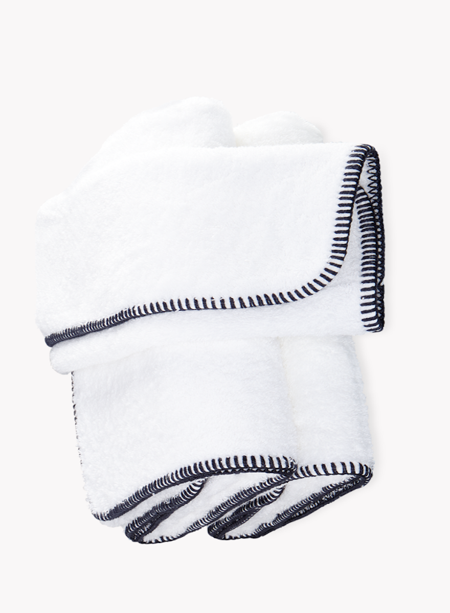 Matouk Whipstitch Bath Towels-5