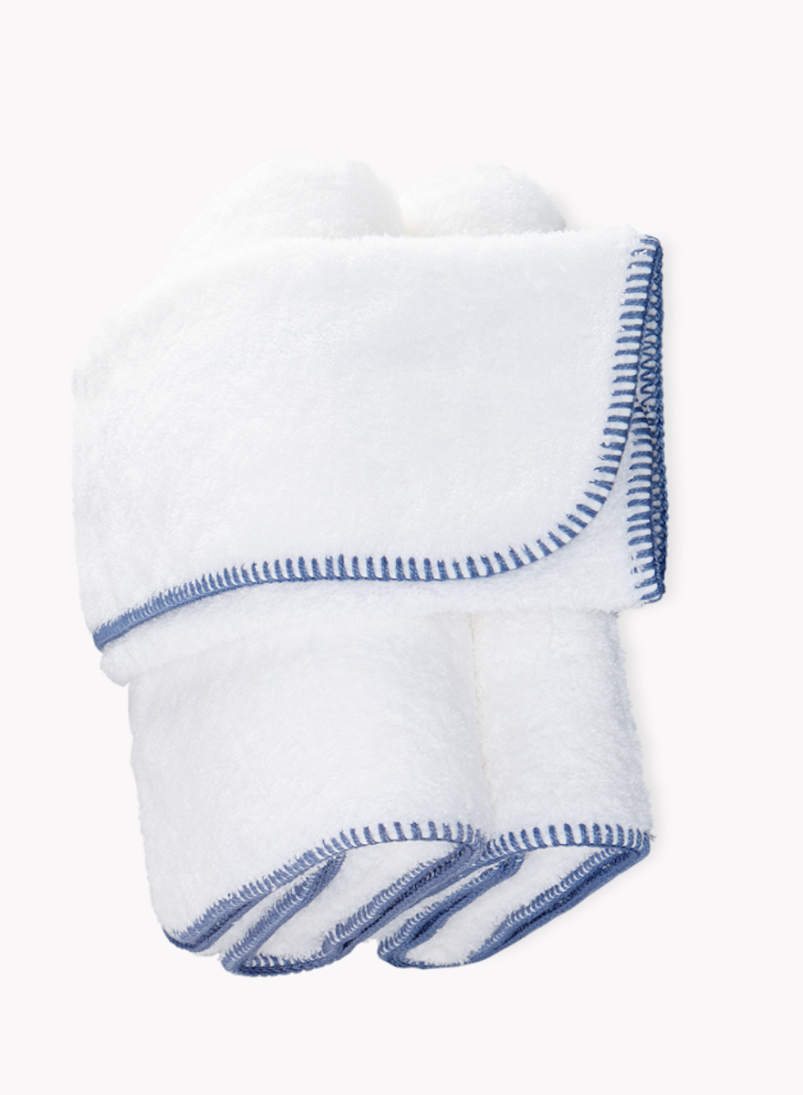 Matouk Whipstitch Bath Towels-6