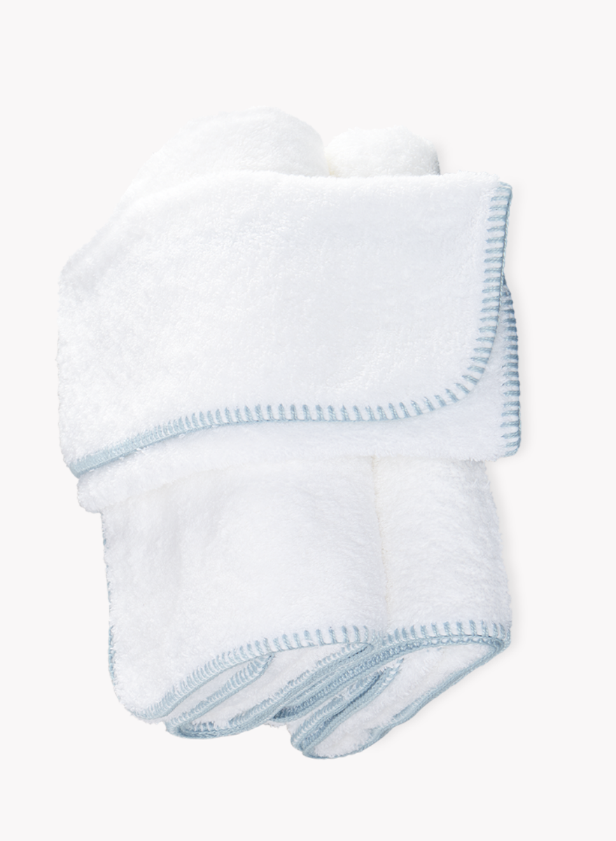 Matouk Whipstitch Bath Towels-7
