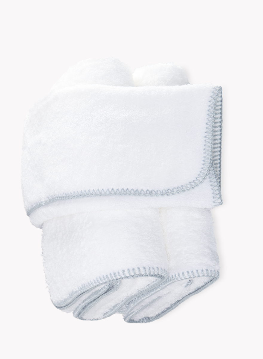 Matouk Whipstitch Bath Towels-8