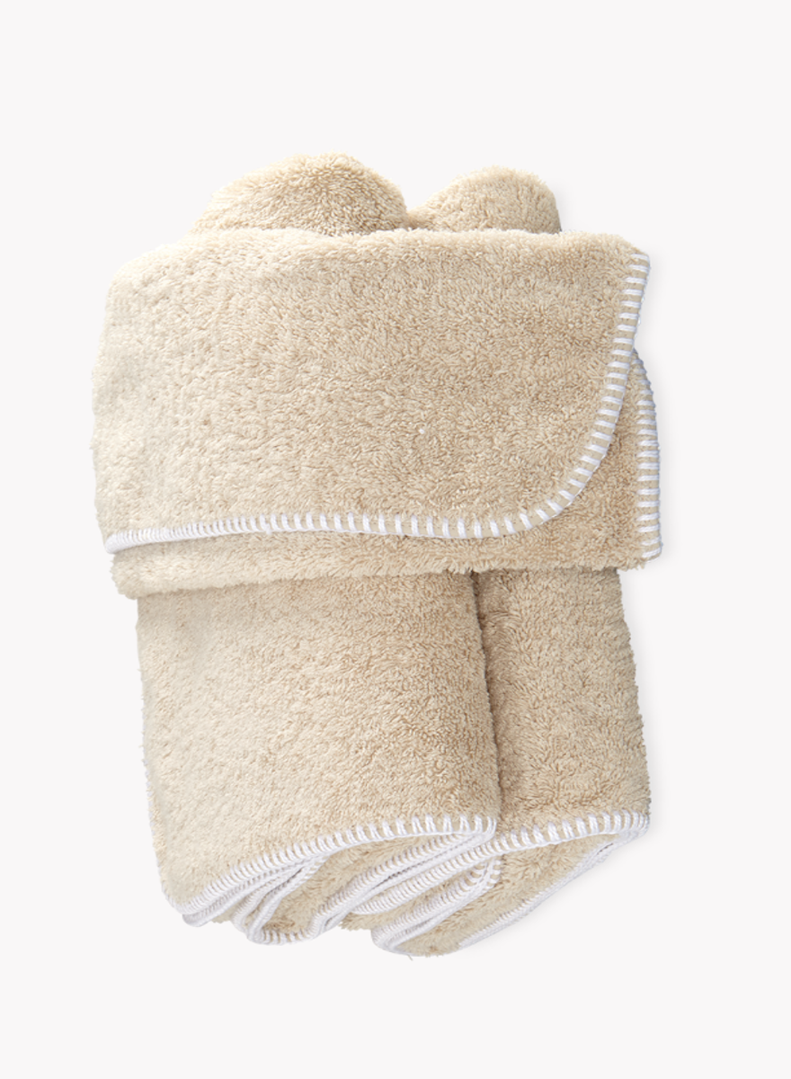 Matouk Whipstitch Bath Towels-11